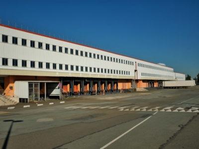 Arevale - Vente Entrepôt logistique Trappes