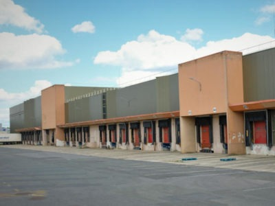 Arevale - Location entrepôt Saint-Thibault-des-Vignes